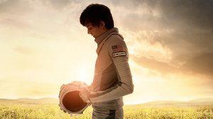 รีวิว The Space Between Us : ผู้ชายมาจากดาวอังคาร