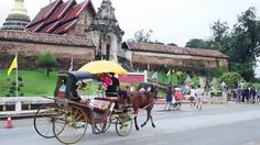 2 Day 1 Night Trip Idea to explore Lampang