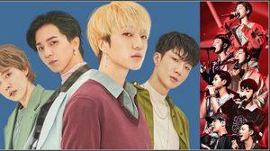 ไม่พูดเยอะ(เจ็บคอ)! โฟร์วันวันฯ เหมา 2 คอนเสิร์ต พา WINNER, iKON เยือนไทย!!