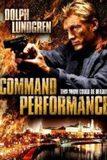 Command Performance พันธุ์ร็อคมหากาฬ โค่นแผนวินาศกรรม