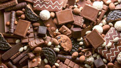 ใครว่ากินแล้วอ้วน! รู้ยังช็อกโกแลตก็มีประโยชน์เหมือนกันนะ