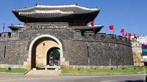 เมืองซูวอน มรดกโลก แห่ง เกาหลีใต้