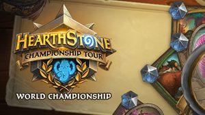 Hearthstone Championship Tour การแข่งขันชิงแชมป์ระดับโลกมาแล้ว