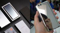 Xiaomi เตรียมวางขาย Mi 6 silver Edition สีเงินใหม่