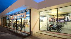 BMW Motorrad ประเทศไทย ร่วมกับ Sky Autohaus เสริมความแข็งแกร่งสู่ภาคอีสาน เปิดตัวโชว์รูมแห่งใหม่ในขอนแก่น