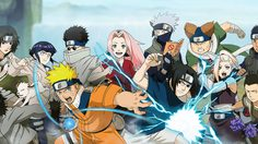 Naruto Online เวอร์ชั่นภาษาไทยพร้อม Pre-register ครั้งแรกใน TGSBIG 2017