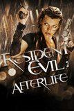 Resident Evil 4: Afterlife ผีชีวะ 4 สงครามแตกพันธุ์ไวรัส