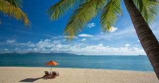 สันติบุรี…เขาบอกว่าที่นี่คือสวรรค์บนเกาะสมุย