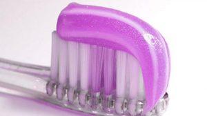 สุขภาพช่องปากดี ด้วยการเลือก ยาสีฟัน