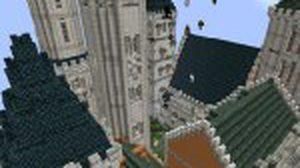 อลังงานสร้าง กับเกมส์ Minecraft ในแบบฉบับ Game of Thrones