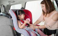 เชฟโรเลต แนะนำเคล็ดลับขับขี่ปลอดภัยสำหรับคุณแม่