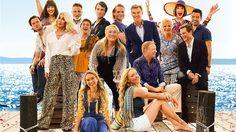อัลบั้มเต็มใกล้ออก!! แฟนคลับเตรียมเปย์ซาวนด์แทร็ก Mamma Mia! Here We Go Again