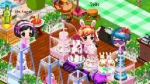 เกมส์แฮปปี้เบเกอรี่ จัดกิจกรรมทำเค้กสุดยิ่งใหญ่