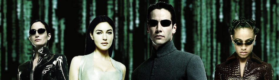 The Matrix Reloaded สงครามมนุษย์เหนือโลก