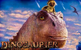 Dinosaur ไดโนเสาร์