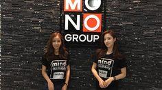 ฮัม อึนจอง & จอย ไกอา สองสาวสวยใสสไตล์เกาหลี เชิญแฟนคลับไปชม Mind Memory 1.44 พื้นที่รัก