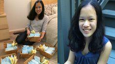 สาวน้อยวัย 14 ปี รณรงค์ให้โรงเรียนมี ผ้าอนามัย ใช้ฟรี และเธอทำสำเร็จ!