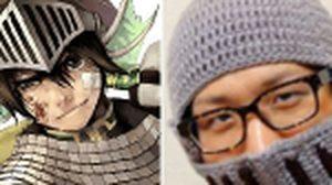 หมวกไหมพรมอย่างเท่ ใส่แล้วเหมือน อัศวิน ในเกมส์จริงๆ