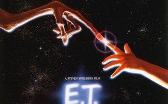 E.T. the Extra-Terrestrial อี.ที. เพื่อนรัก