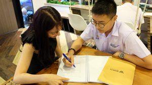 ครูคือเพื่อน สมการแห่งความสำเร็จ Warwick Science