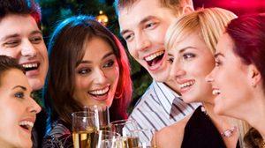 ปาร์ตี้ปีใหม่ ดื่มอย่างไรไม่ให้ หมดสวย!