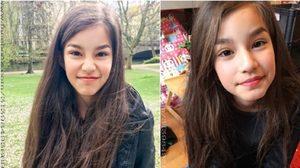 น่ารัก นาทัชชา ควิทเชา สาวน้อยเน็ตไอดอล ลูกครึ่งไทย-เยอรมัน