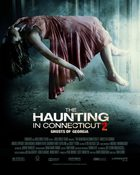 The Haunting in Connecticut 2 : Ghosts of Georgia คฤหาสน์…ช็อค 2