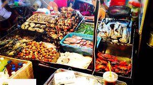13 Thai Dishes, Anna Swallowed and Their Calories