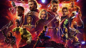 ฮอว์กอายไปไหน? ทำไมไม่โผล่ในการโปรโมตหนัง Avengers: Infinity War