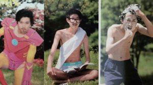 เมื่อโรงเรียนให้นักเรียนใช้รูปอะไรก็ได้ลงหนังสือรุ่น ผลที่ออกมาจึงเป็นแบบนี้!