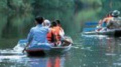 พายเรือท่องป่า ตามหาแมงกะพรุนน้ำจืด