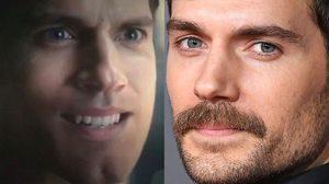 หน้าเหมือนมนุษย์ในหนัง Shrek!! ผู้ใช้ทวิตเตอร์แซว เฮนรี คาวิล โกนหนวดด้วย CGI ใน Justice League