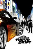 The Fast and the Furious : Tokyo Drift เร็ว แรงทะลุนรก ซิ่งแหกพิกัดโตเกียว