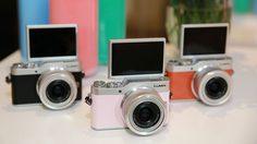 Panasonic เปิดตัว Lumix GF9 กล้องดิจิตอลรุ่นใหม่ ทุกช็อตเด็ดเสร็จ