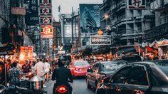 เที่ยวกรุงเทพ ต้องระวัง! 11 คำเตือน จากสายตาคนต่างชาติ