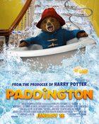 Paddington คุณหมี..หนีป่ามาป่วนเมือง