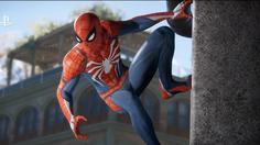 ไอ้แมงมุมมาแล้ว ! Sony เผย Demo Gameplay ในงาน E3 จุใจเกือบ10นาที !!