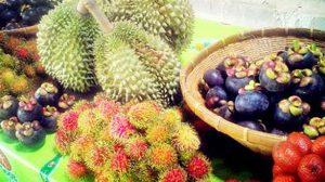 เที่ยวจันทบุรี สีสันอัญมณี แห่งอ่าวไทย