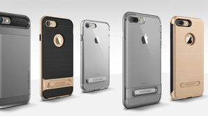 เคส iPhone 7 และ iPhone 7 Plus หลากหลายสไตล์จาก vrsdesign จัดไปก่อนวันเปิดตัว