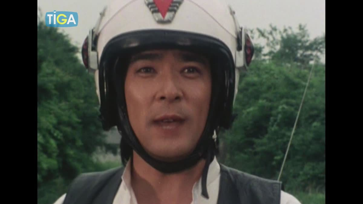 Masked Rider Super One ตอนที่ 41-1