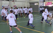 โมโนบาสเกตบอลดรีม ปลุกฝันเยาวชนไทยไกลถึงเชียงใหม่