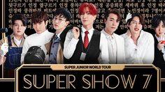 ฮาให้สุด แล้วหยุดที่ 'โปสเตอร์คอนเสิร์ต Super Junior'!!