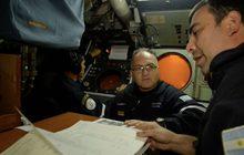 แกะรอยเรือดำน้ำอาร์เจนตินาส่งสัญญาณติดต่อ 7 ครั้ง