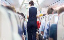สายการบินฟินแอร์ให้ผู้โดยสารชั่งน้ำหนักก่อนขึ้นเครื่อง