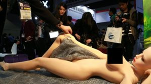 พาส่องข้างใน งานนิทรรศการเซ็กส์ทอย ที่ใหญ่ที่สุดในโลกในประเทศจีน