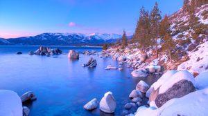 9 อันดับ ทะเลสาบ สหรัฐอเมริกาที่สายถ่าย Landscape ควรไป!!