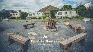 Casa De Montana ที่พักนอนในรถ ชิลๆ เหมือนเที่ยว Road Trip เมืองนอก