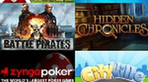 Facebook Games 10 อันดับ ที่มียอดขายสูงที่สุด!