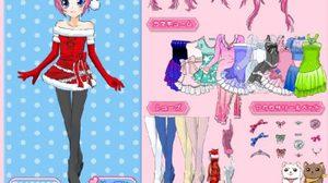 เกมส์แต่งตัวเจ้าหญิงทั้ง 4 Princess Dressing