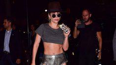 Lady Gaga เผยรายชื่อเพลงจากอัลบั้มใหม่ Joanne